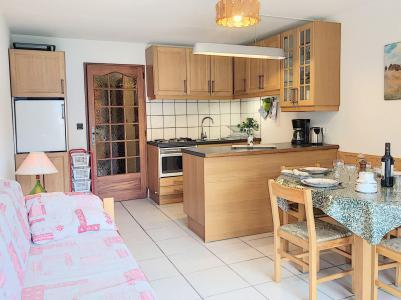 Vacances en montagne Appartement 2 pièces cabine 6 personnes (15) - Résidence l'Epervière - Saint Martin de Belleville