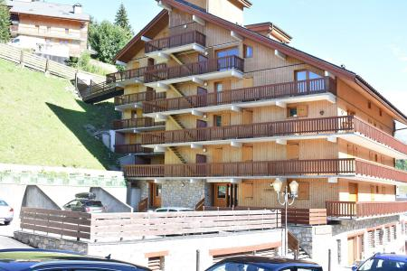 Rental  : Résidence l'Ermitage summer