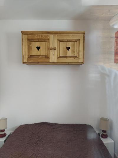 Vacances en montagne Appartement 2 pièces 4 personnes (509) - Résidence l'Eskival - Val Thorens