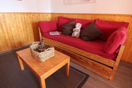 Vacances en montagne Appartement 2 pièces 4 personnes (512) - Résidence l'Eskival - Val Thorens