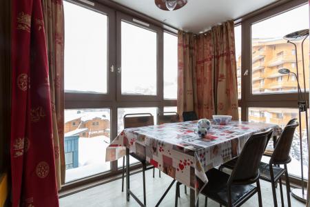 Vacances en montagne Appartement 2 pièces 4 personnes (316) - Résidence l'Eskival - Val Thorens