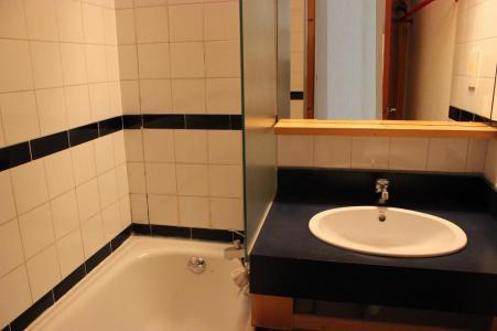 Vacances en montagne Appartement 2 pièces 4 personnes (201) - Résidence l'Eskival - Val Thorens