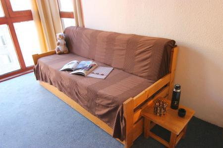 Vacances en montagne Appartement 2 pièces 4 personnes (507) - Résidence l'Eskival - Val Thorens