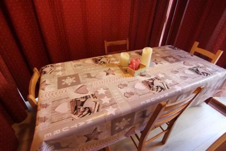 Vacances en montagne Appartement 2 pièces 4 personnes (216) - Résidence l'Eskival - Val Thorens