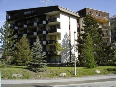 Location au ski Residence L'eychauda - Serre Chevalier - Extérieur été