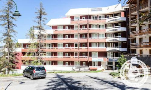 Wynajem Vars : Résidence l'Eyssina - Maeva Home lato