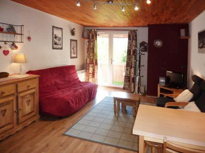 Holiday in mountain resort 2 room apartment 6 people (317) - Résidence l'Horizon - Les Orres
