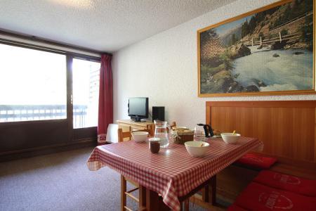 Vacances en montagne Studio coin montagne 4 personnes (103) - Résidence l'Izoard - Serre Chevalier