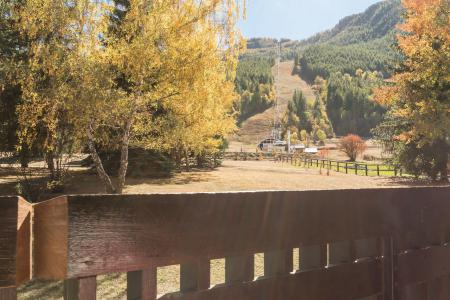 Vacances en montagne Studio coin montagne 4 personnes (DMI007) - Résidence l'Izoard - Serre Chevalier