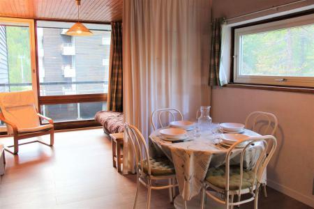 Summer accommodation Résidence l'Olan