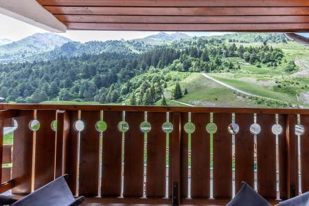 Vacances en montagne Studio 4 personnes (020) - Résidence l'Olympie I - Méribel-Mottaret