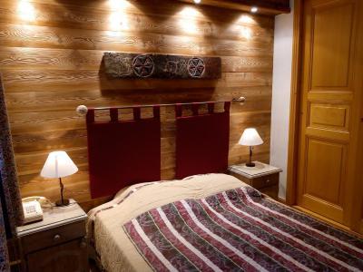 Vacances en montagne Appartement 6 pièces 10 personnes (15C) - Résidence l'Olympie I - Méribel-Mottaret