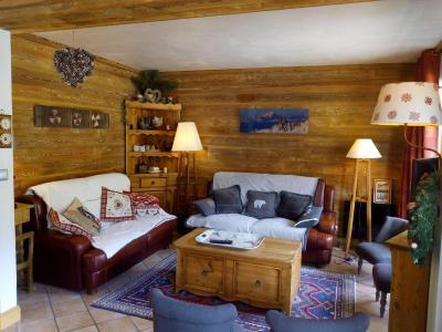 Vacances en montagne Appartement 6 pièces 10 personnes (15C) - Résidence l'Olympie I - Méribel-Mottaret - Séjour