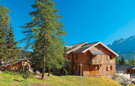 Summer accommodation Résidence l'Orée des Pistes