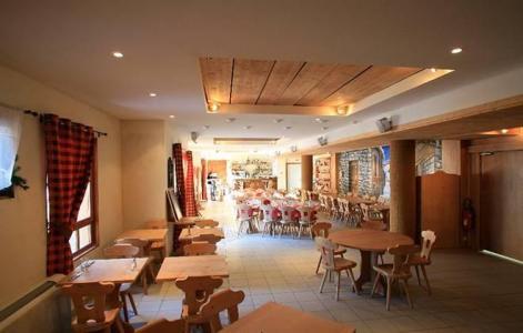 Urlaub in den Bergen Résidence l'Orée des Pistes - Saint Sorlin d'Arves - Rezeption