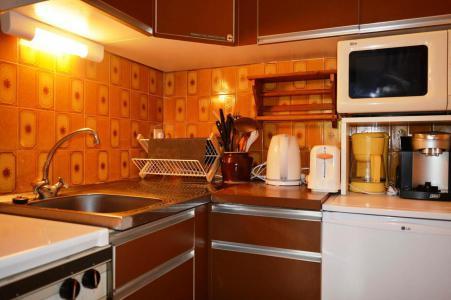 Holiday in mountain resort Logement 1 pièces 4 personnes (CH300-2Q) - Résidence l'Orée des Pistes - Le Grand Bornand