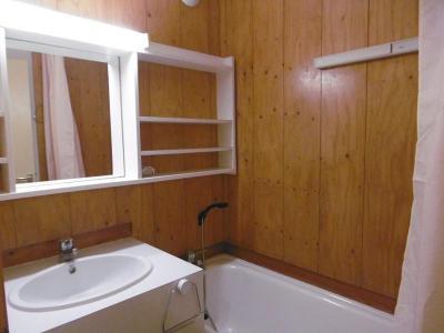 Vacances en montagne Appartement 3 pièces 6 personnes (043) - Résidence l'Orgentil - Valmorel