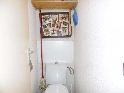 Vacances en montagne Appartement 2 pièces 4 personnes (025) - Résidence l'Orgentil - Valmorel
