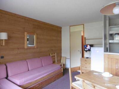 Vacances en montagne Appartement 3 pièces 6 personnes (043) - Résidence l'Orgentil - Valmorel - Logement