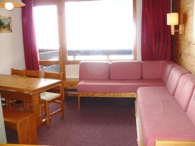 Vacances en montagne Appartement 3 pièces 6 personnes (043) - Résidence l'Orgentil - Valmorel - Séjour