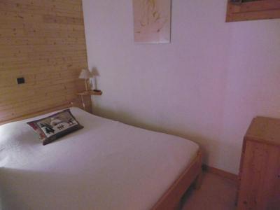 Vacances en montagne Appartement 3 pièces mezzanine 6 personnes (047) - Résidence l'Orgentil - Valmorel - Chambre