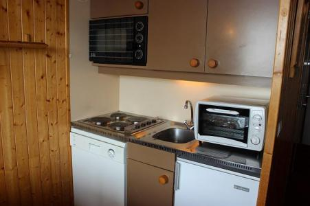 Vacances en montagne Appartement 2 pièces 4 personnes (44) - Résidence l'Orsière - Val Thorens