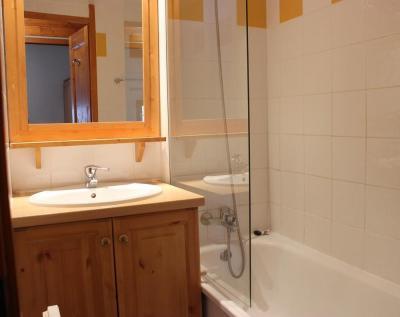 Vacances en montagne Appartement 2 pièces 4 personnes (18) - Résidence l'Orsière - Val Thorens
