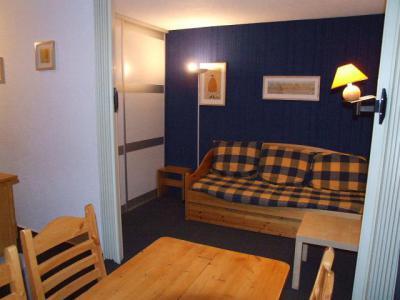 Vacances en montagne Studio cabine 4 personnes (13) - Résidence l'Orsière - Val Thorens