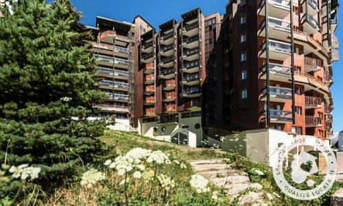 Location Alpe d'Huez : Résidence l'Ours Blanc - Maeva Home été