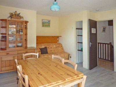 Holiday in mountain resort 2 room duplex apartment cabin 6 people (248) - Résidence l'Oustal - Les Orres