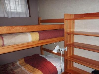 Holiday in mountain resort Logement 1 pièces 4 personnes (253) - Résidence l'Oustal - Les Orres
