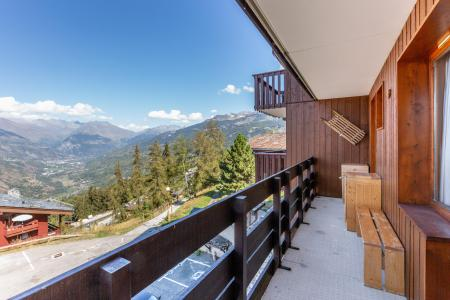 Vacances en montagne Studio cabine 3 personnes (018) - Résidence la Boussole - Montchavin La Plagne