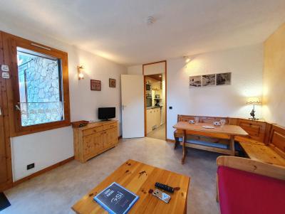 Vacances en montagne Studio 2 personnes (001) - Résidence la Boussole - Montchavin La Plagne