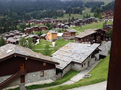 Holiday in mountain resort Studio 4 people (22) - Résidence la Cachette - Valmorel