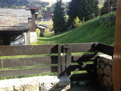 Holiday in mountain resort Studio 4 people (29) - Résidence la Cachette - Valmorel