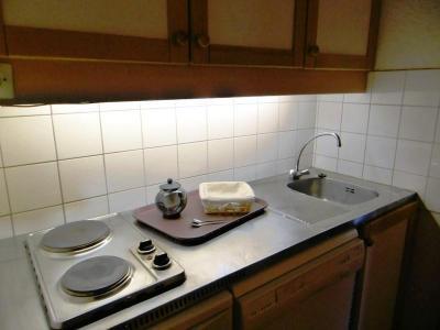 Holiday in mountain resort Studio 3 people (23) - Résidence la Cachette - Valmorel - Accommodation