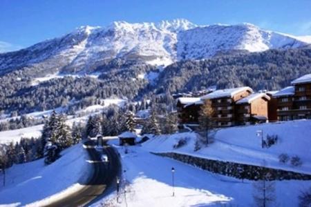 Vacances en montagne Appartement 2 pièces 4 personnes (024) - Résidence la Camarine - Valmorel