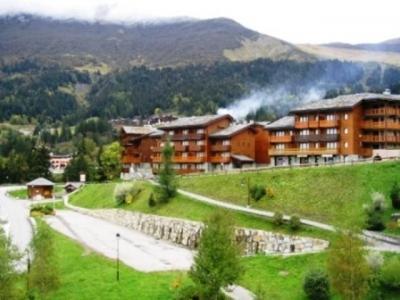 Vacances en montagne Appartement 2 pièces 4 personnes (037) - Résidence la Camarine - Valmorel