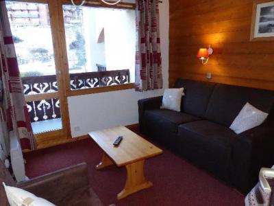 Vacances en montagne Appartement 2 pièces 4 personnes (014) - Résidence la Camarine - Valmorel