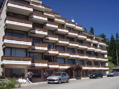 Location Résidence la Chanousia