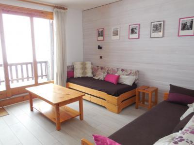 Vacances en montagne Appartement 2 pièces 6 personnes (001) - Résidence la Clé - Montchavin La Plagne