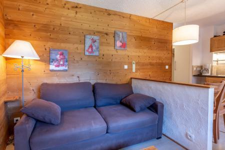 Vacances en montagne Studio cabine 5 personnes (039) - Résidence la Clé - Montchavin La Plagne