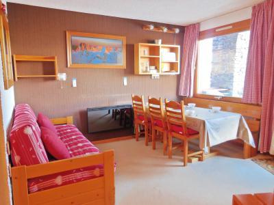 Vacances en montagne Appartement 2 pièces 5 personnes (046) - Résidence la Clé - Montchavin La Plagne - Séjour