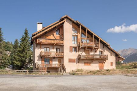 Summer accommodation Résidence la Clé des Champs