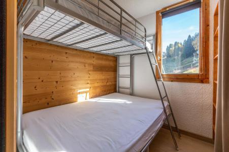 Vacances en montagne Studio cabine 5 personnes (039) - Résidence la Clé - Montchavin La Plagne - Logement