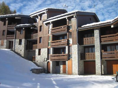 Summer accommodation Résidence la Clef