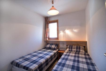 Vacances en montagne Appartement 2 pièces 4 personnes (220) - Résidence la Combe - Aussois - Chambre