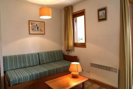 Vacances en montagne Appartement 3 pièces 6 personnes (202) - Résidence la Combe - Aussois - Cuisine