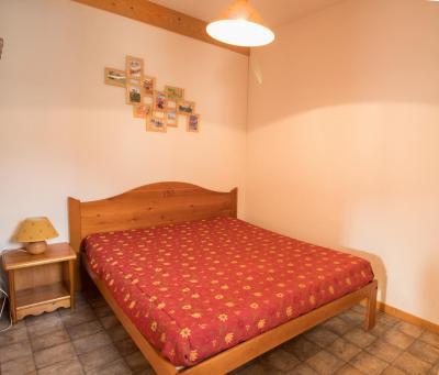 Vacances en montagne Appartement 2 pièces 4 personnes (312) - Résidence la Combe II - Aussois - Chambre