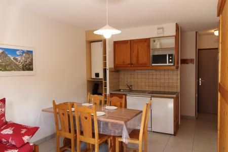 Vacances en montagne Appartement 2 pièces coin montagne 5 personnes - Résidence la Combe II - Aussois - Cuisine